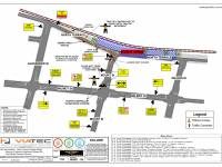 Auto Corsa North Terrace Closure Burnie Plan 1122